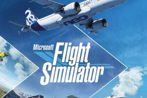 Mein Microsoft Flight Simulator 2020 Equipment